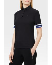 Bogner Vivienne Polo Shirt - Black