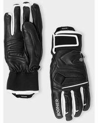 Bogner Lilo Gloves - Black