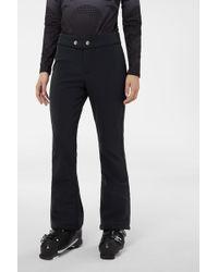 Bogner - Emilia Ski Trousers In Black - Lyst