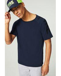 Bogner Roger T-shirt - Blue