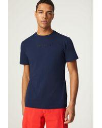 Bogner Matteo T-shirt - Blue