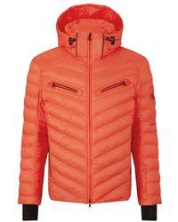 Bogner Sport Skijacke Denis - Orange