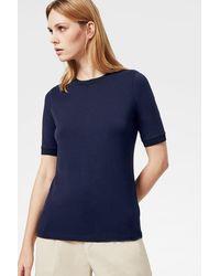 Bogner T-Shirt Alexi - Blau