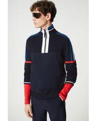 Bogner Hugh Knit Pullover - Blue
