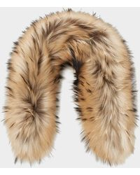 Bogner Nurea Fur Trim - Natural