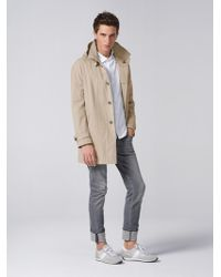 Bogner - Short Coat Edward - Lyst
