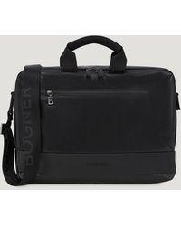 Bogner Hakuba Mattis Briefcase - Black