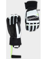 Bogner Silvio Gloves - Black