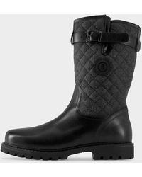 Bogner Boots Helsinki - Schwarz