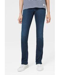 Bogner - Grace High-waist Jeans In Denim Blue - Lyst