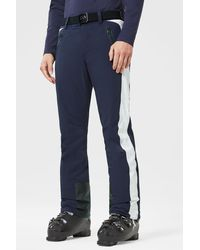 Bogner Tobi Ski Trousers - Blue