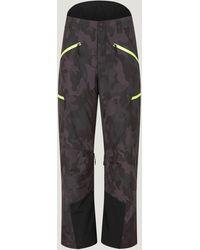 Bogner Dusty Ski Trousers - Grey