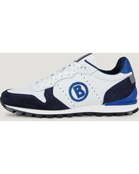 Bogner Sneaker Porto - Blau
