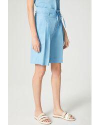 Bogner Shorts Hollie - Blau