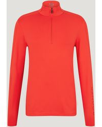 Bogner First Layer Harrison - Rot