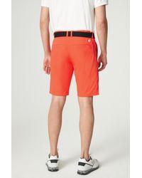 Bogner Gorka Functional Shorts - Orange
