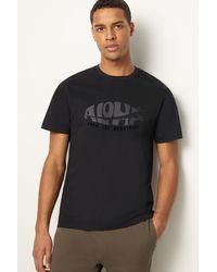Bogner Vito Cotton T-shirt - Black