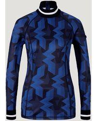 Bogner Madeline First Layer - Blue