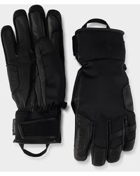 Bogner Handschuhe Pero - Schwarz