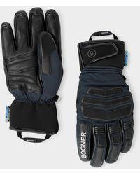 Bogner Agimo Gloves In Black