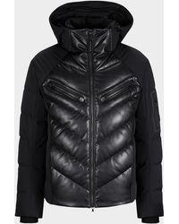 Bogner Silvio Down Ski Jacket In Black