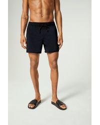 Bogner Nelson Swimming Shorts - Black
