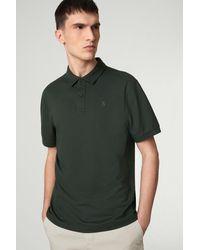 Bogner Timo Polo Shirt - Green