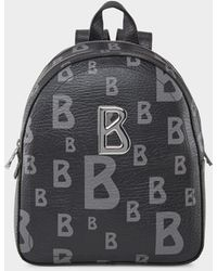 wide varieties classic cute cheap Bogner Synthetic 2-in-1 City Backpack Spirit Devon - Lyst