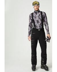 Bogner Curtiz Ski Trousers - Black