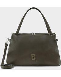 Bogner Handtasche Laax Oliwia - Mehrfarbig