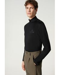 Bogner Pascal First Layer - Black