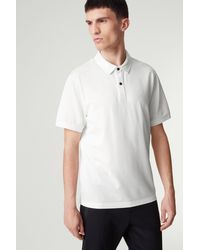 Bogner Timo Polo Shirt - White