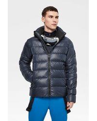 Bogner Fire + Ice Lasse Down Ski Jacket In Midnight Blue