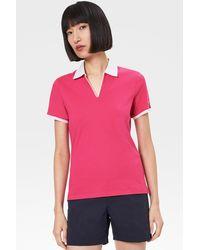 Bogner Lumi Polo Shirt - Pink