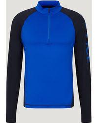 Bogner Premo First Layer - Blue