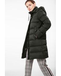 Bogner - Nila Down Coat In Black - Lyst