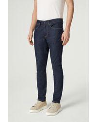 Bogner Steve Slim Fit Jeans - Blue