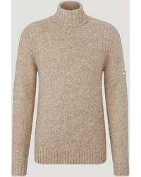 Bogner Lando Knitted Pullover - Natural