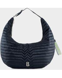 Bogner Hobo-Bag Meribel Alegra - Blau