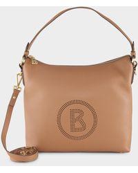 Bogner Hobo-Bag Sulden Marie - Braun