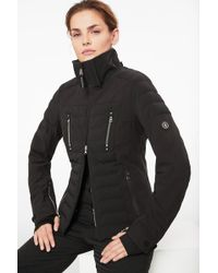 Bogner - Suzie Ski Jacket In Black - Lyst