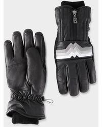 Bogner Handschuhe Giovanni - Schwarz