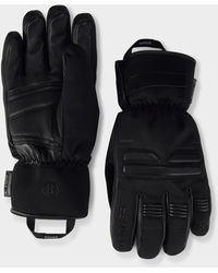 Bogner Bero Gloves In Black