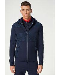 Bogner Marty Hybrid Jacket - Blue
