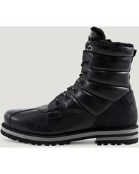 Bogner Courchevel Mid-calf Boots - Black