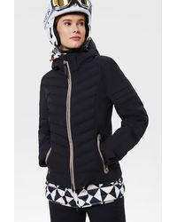 Bogner Rikela Ski Jacket - Black