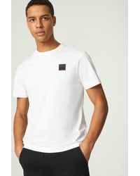 Bogner Vito T-shirt - White