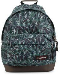 Eastpak Unisex Rucksacks Bag Green Wyoming