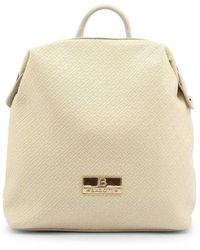Laura Biagiotti Backpack - White