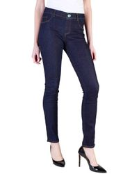 Carrera Jeans Blue Aloe Skinny Jeans